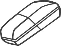 eraser clipart black and white. eraser clip art clipart black and white o