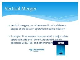 Vertical Merger Example Examples Vertical Merger Us Steel