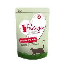 Ptée pour chat Feringa prix discount sur
