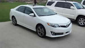 Toyota Camry - Information and photos - MOMENTcar