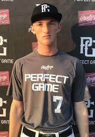 Max Rutledge Class of 2020 - Player Profile   Perfect Game USA