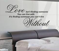 love isnt finding wall art sticker quote 4 sizes bedroom wall quote stickers for bedroom walls on wall art stickers love quotes with love isnt finding wall art sticker quote 4 sizes bedroom wall quote