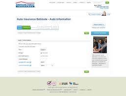 car insurance quotes american family 44billionlater