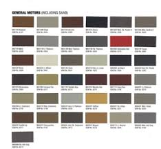 Sem Vinyl Color Chart Sem Car Interior Paint For Plastic Vinyl Leather Fabric