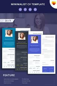 Free Marketing Resume Template Blog Digital Specialist