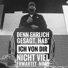 Rapzitate247 Täglich Neue Rap Zitate Rapzitate Deutschrap