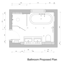 simple bathroom drawing. Unique Drawing Bathroom Design Drawings Designs Drawing  A Kent Best Collection Throughout Simple
