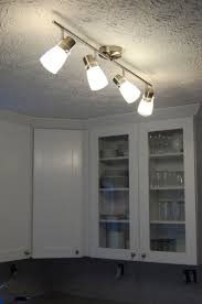 track lighting for kitchen ceiling. Track Lights Home Depot Flush Mount Lighting Led Lowes Pendant At Kitchen Ceiling Light Fixtures Kits Hampton Bay On For