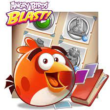 Are you ready for the next month?... - Angry Birds Blast