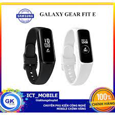 Xã tồn kho] Vòng tay thông minh Samsung Galaxy Fit e R375 - Hàng Chính Hãng
