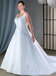 Plus Size Wedding Dress Patterns