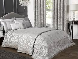 grey and white duvet cover sets
