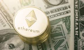 Ethereum Price Chart Shows Possible Pattern To 1000 Gains