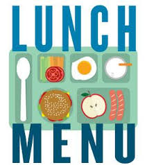 Image result for school breakfast & lunch + menus