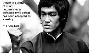 mistakes are always forgivable if one has the courage to admit them bruce lee