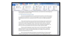 Creating An Index In Microsoft Word 2010 Teachucomp Inc