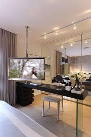 Schlafzimmer Mit Ankleide Projekte Fotos Und Pläne Movable Tv