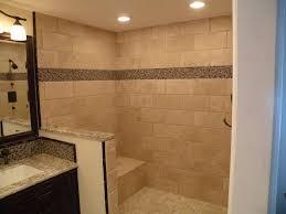 photo of blake construction huntington beach ca united states travertine shower with