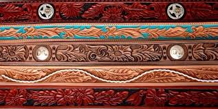 Leather Belt Patterns