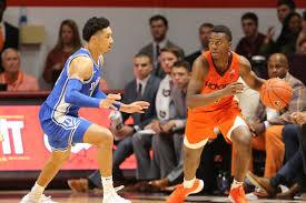 Virginia Tech Basketball 3 Takeaways From The Hokies Loss