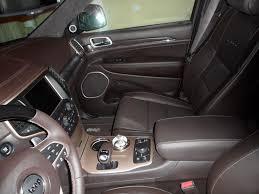 Pearly :: 2014 Jeep Grand Cherokee Summit - Jeep Garage - Jeep Forum