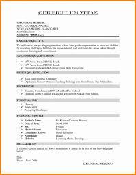 Resume Format Downloadable Resume Format Civil Engineer Professional Template Free
