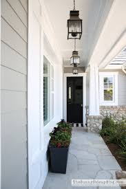craftsman style hanging light traditional front porch hanging light fixtures