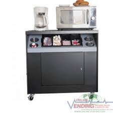 office coffee cart. All State Office Coffee Cart Model OCC 36-ET M
