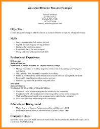9 Resume Wording Examples