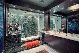 Image unique bathroom Shower Elegant Contemporary Bathroom 15 Lowmaintenance Plants Perfect For Indoor Décor Unique Bathroom Ideas Make Your Bathroom Experience More Pleasant
