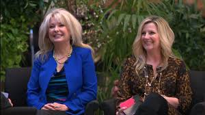Suzanne Niles and Wendy Simpson-Little Interview - Hour of Power with Bobby  Schuller - YouTube