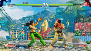 street fighter 5 will feature cross platform play between pc and