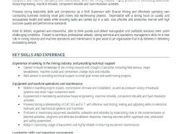 Leadership Skills Resume Examples Software Team Leader Resume The ...