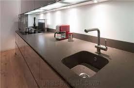quartz composite kitchen countertop