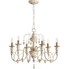 country chic lighting. Contemporary Lighting Paladino 6Light Chandelier Intended Country Chic Lighting B