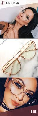 Really cool frames. Trendy eyeglasses and frames 2017.
