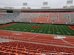 Oklahoma State Football Tickets 2019 Osu Cowboys Games