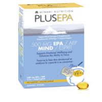 plus epa mind from minami nutrition