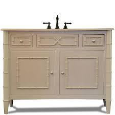 Bristol Sink Base Bathroom Cabinet - J. Tribble