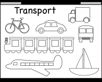 besides  additionally Types of Water Transport Worksheet   Turtle Diary furthermore cut and paste transportation worksheet  1    Transportation likewise The Measured Mom together with Transportation Preschool Printables as well Means of transportation   Worksheet   Rockalingua furthermore transportation maze worksheet for kids  1    Crafts and Worksheets moreover Worksheet Year 1 English Worksheets Wosenly Free Worksheet additionally Transportation Match Up   Worksheet   Education additionally ESL Kids Worksheets Transportation   cars   train  subway  taxi. on free transport worksheets