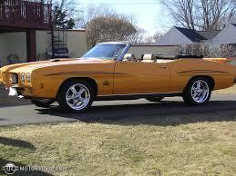 1970 Pontiac GTO Judge id 26650