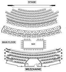Mississippi Moon Bar Seating Chart Mississippi Moon Bar Dubuque Symphony