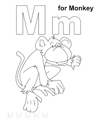 Alphabet Coloring Pages A Z Plus Coloring Page Letter A Alphabet