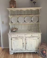 Chalk paint for furniture does not always work well on some
