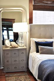 Stand Alone Mirror Bedroom 17 Best Ideas About Mirror Behind Nightstand On Pinterest Small