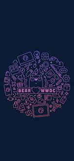 Bear Themed Wallpapers for your iPhone ...