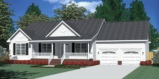 house plan c the manning slab on grade home plans one story best building foundation images on modern house plans slab