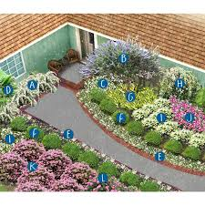 front yard flower garden plans. southeast plan front yard flower garden plans i