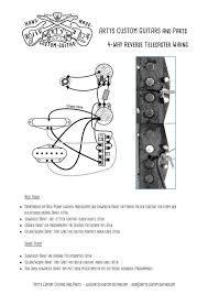 11 best wiring diagram guitar kit images on pinterest Telecaster Custom Wiring Diagram arty's custom guitars wiring diagram 4 way reverse control plate plan telecaster assembly harness tele 72 telecaster custom wiring diagram