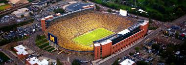 Michigan Wolverines Football Tickets Stubhub